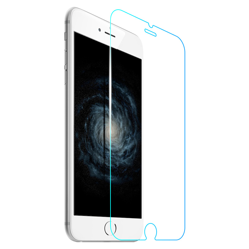 H Tempered Glass For iPhone S S C SE S Plus Plus