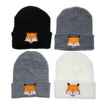 Baby Fox Hat - Compra lotes baratos de Baby Fox Hat de China ... d029ef7c7d7