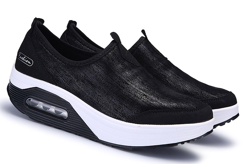 Baskets Casual Slip-On