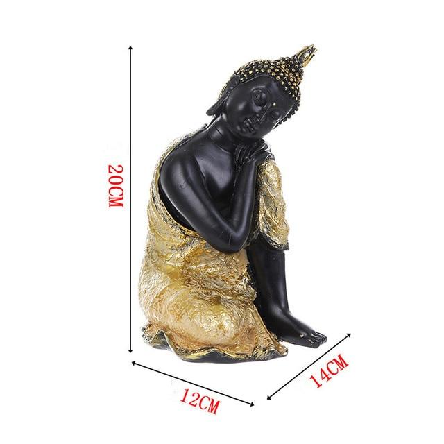 Thai Buddha Statue 1
