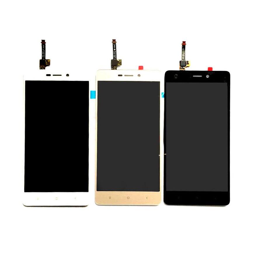 5 pulgadas hongmi 3/3 s pro lcd display + touch screen reemplazo digitalizador p