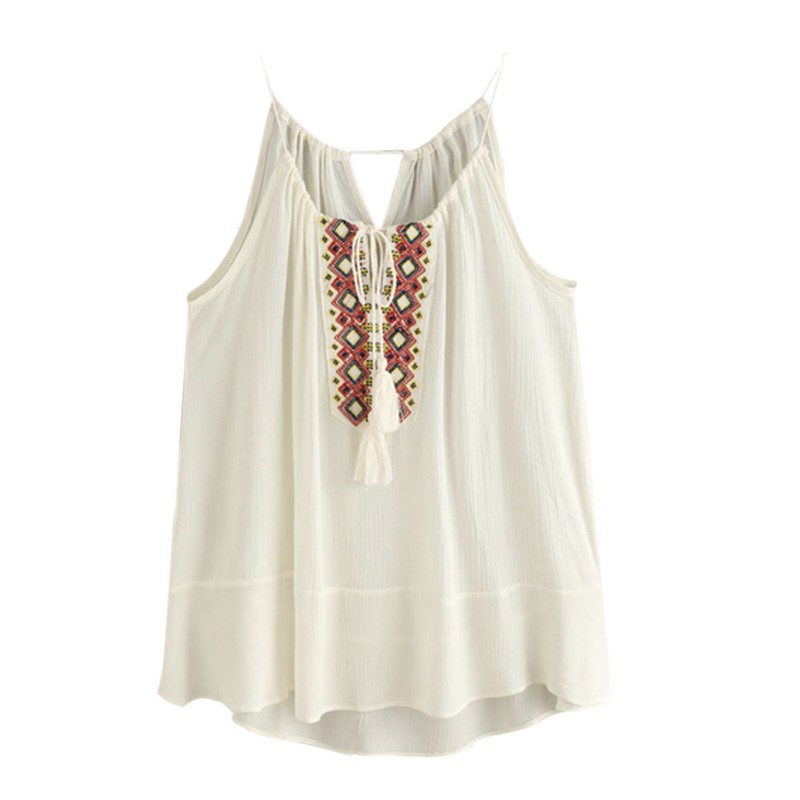 Low Price Lace Tank Tops Women Sexy Camis With Tassel Casual Shirts Bottom Cloth Costumes Female Plus Size Harajuku Style