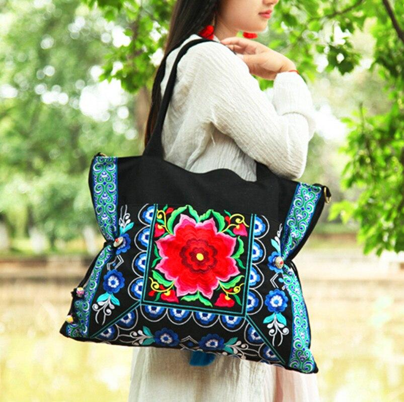 Ən yeni cüt üzlü naxışlı qadın - Çantalar - Fotoqrafiya 4