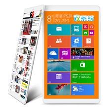 Las más! original de 8 pulgadas teclast tablet pc sistema x80hdual z3735f quad core 1280×800 ips pantalla 2 gb/32 gb micro hdmi