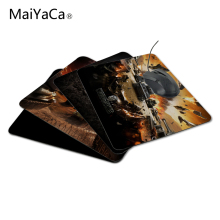 Custom High Speed New World of Tanks Game Vintage Stylish Mouse Pad Gaming Rectangle Mousepad