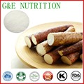 organic yam extract / wild yam extraction   powder   5:1   100g