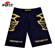 SOTF MMA hayabusa muay thai boxing shorts sanda boxe pretorian thai boxing fight shorts tiger muay pretorian yokkao kick boxing