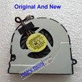 100% Original Notebook CPU Cooler Fan For ASUS UL80V UL80VS UL80VT UL80JT UL80AG UL80A UL30VT UL50 UL50V FORCECON DFS401505M10T