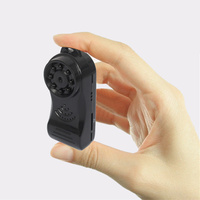 HD 1080P Mini DV Wireless IP Security Camera W 8LED Super No Light Infrared Night Vision