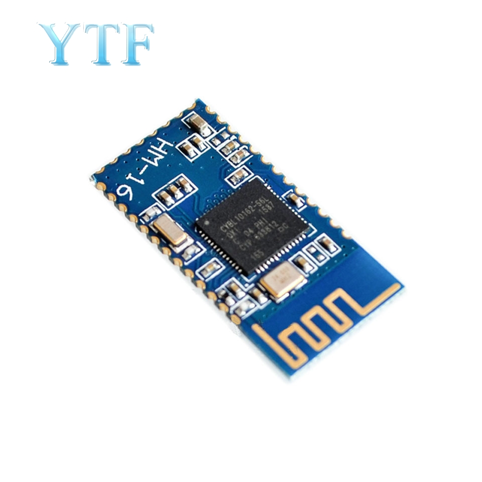 HM-16 Bluetooth BLE 4.2 Module Master-Slave Transparent Serial Compatible With HM-10