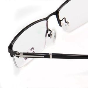 Image 5 - Dostosuj okulary na receptę progresywne okulary pojedyncze okulary vision CR39 soczewki żywiczne modne okulary optyczne