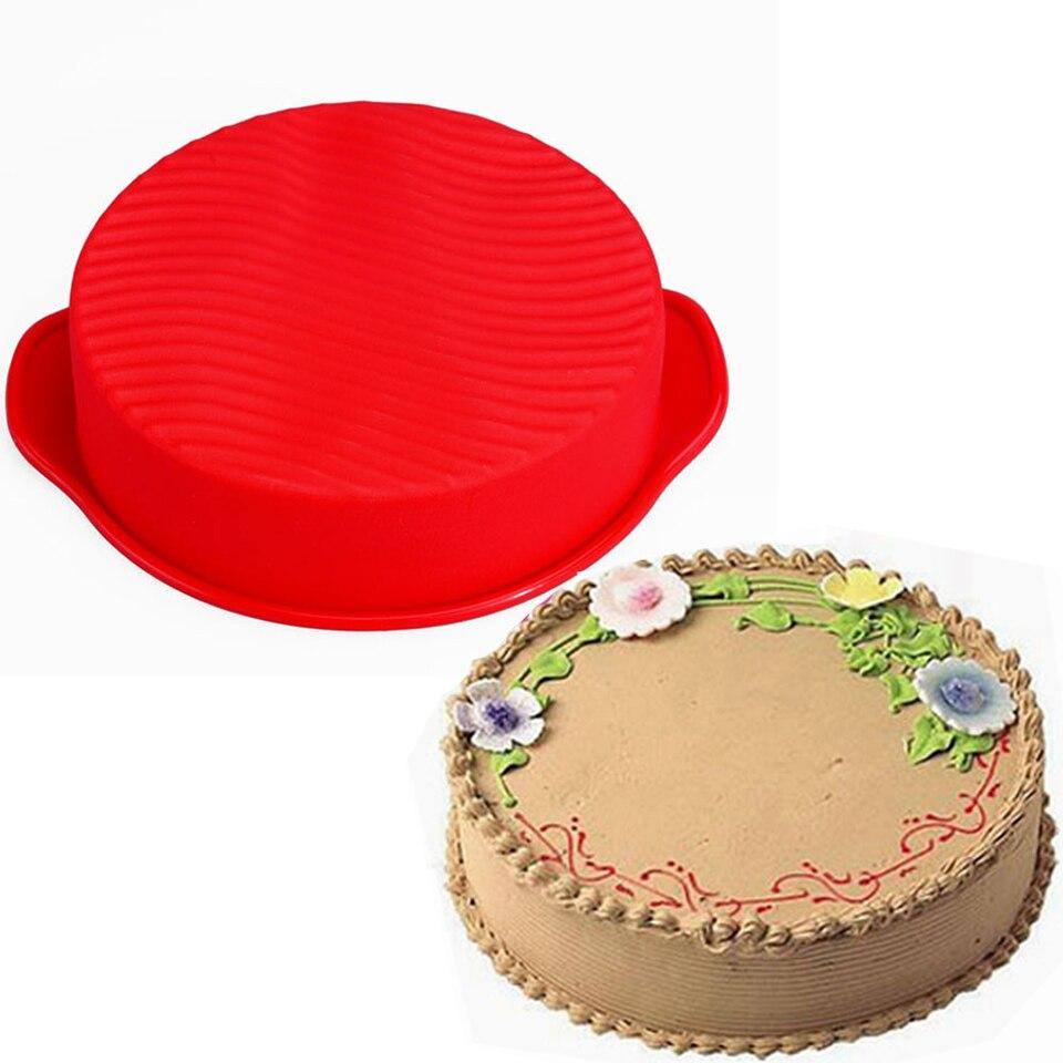 Silicone Cake Mold (20)