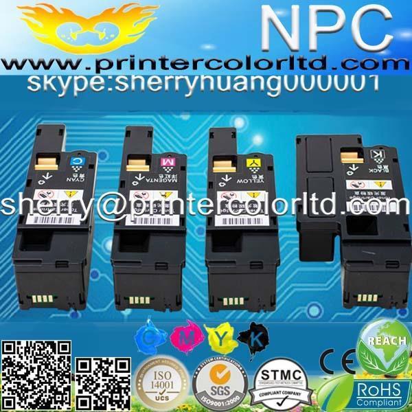 toner for FujiXerox WC6015V Phaser-6000 B 6015-V WC6015-V laserjet cartridge printer resetter CARTRIDGE -