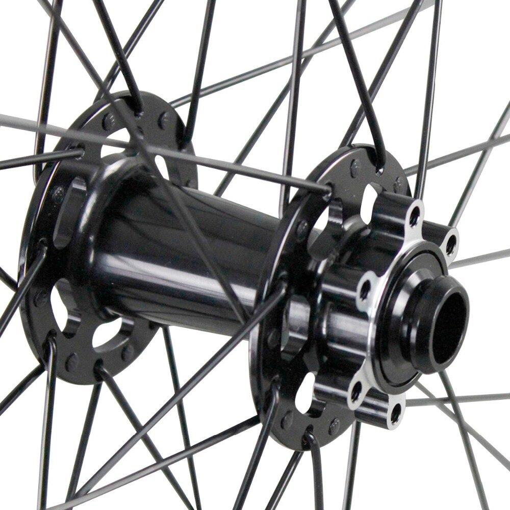 27.5ER Svi planinski kotači marke ICAN 35 mm, traka za bicikl, - Biciklizam - Foto 4