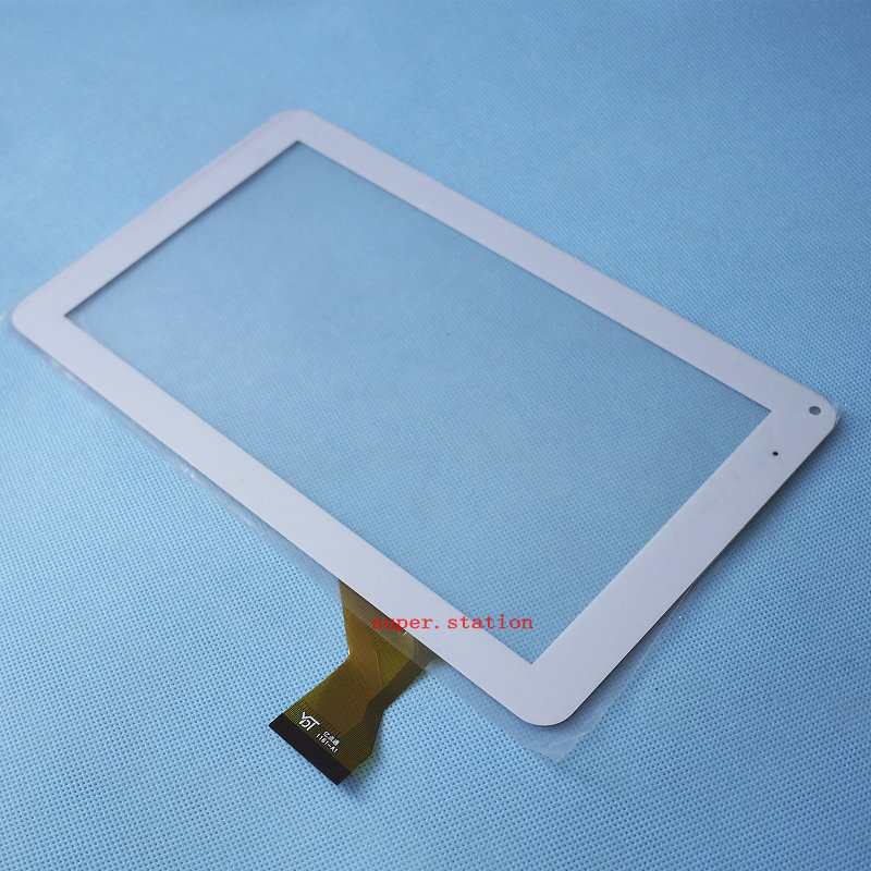 1161-A1 9inch Capacitive touch screen touchscreen digitizer panel Allwinner A13 TABLET PC 1161-A1 10 1 inch touch screen for tz101 16gb 3g tablet pc multi panel capacitive touchscreen handwriting lens with repair tools