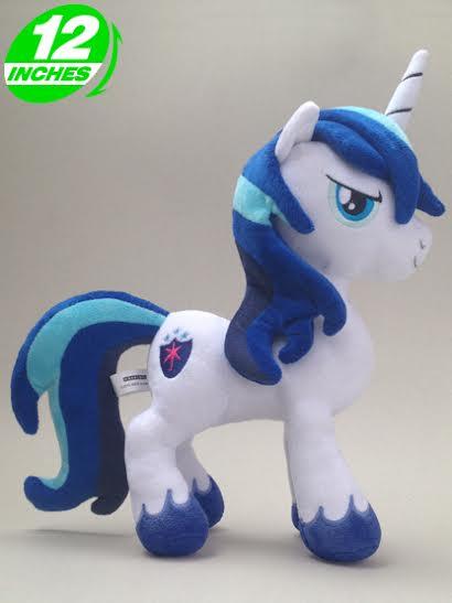 3ty Beanie Boos Big Eyes Soft Stuffed Animal Unicorn Horse Plush