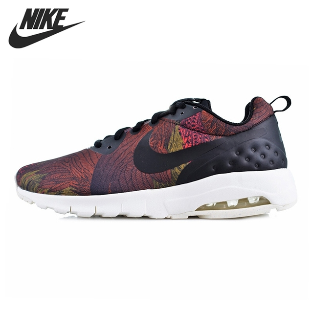 reputable site 25e0d c0e66 ... Original New Arrival 2017 NIKE AIR MAX MOTION LW PRINT Womens Running Shoes  Sneakers ...