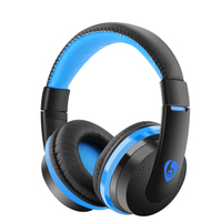 Noise MX666 Cancelling Headphones Bass Headphone Wireless FM Headset Earphone With Micro SD Card Slot Microphone