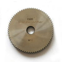 Original Raise Double sided U01 High Speed Steel Cutter Blade for Silca Unocode,Delta Plus, 299,399Unetc