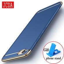 vivo X9 plus + phone case bag Shell 3in1 luxury plastic hard Top Hard PC Protective Shockproof cover For X9+ V5 plus lite JCDA