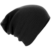 Cap Unisex Hats Plain Hair Accessories Solid Warm Soft Beanie Skull Knit Cap Hats Knitted Touca Gorro Caps For Men Women Chic