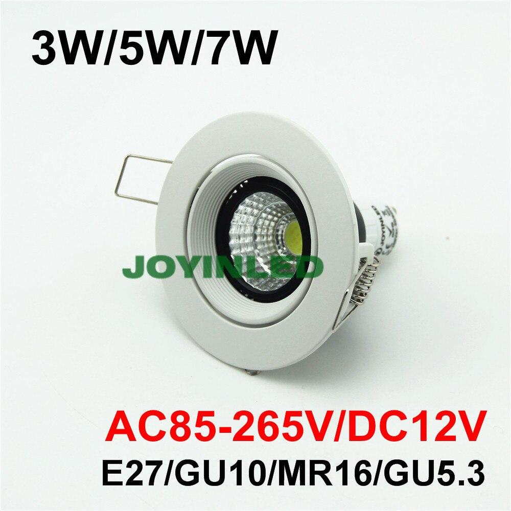 GU10 MR16 GU5.3 LED spot kürə uyğun 2 pin halogen ampul - Daxili işıqlandırma - Fotoqrafiya 4