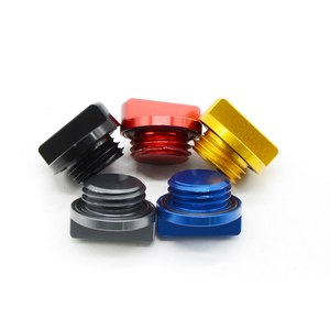 Image 4 - Aluminum Motorcycle Engine Oil CUP Magnet Oil Drain Plug Screw Bolt for Yamaha YZF R3 R25 YZF R3 YZFR25 2013 2014 2015 2016