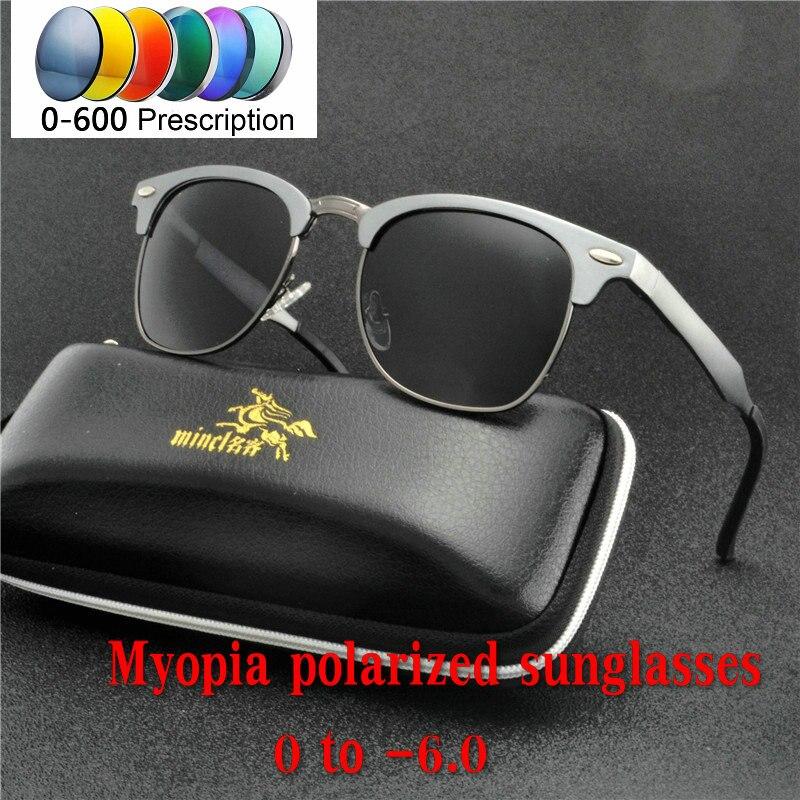 0570599907 2019 nuevos hombres y mujeres ligero rectángulo de conducción de moda polarizado  gafas de sol recetadas