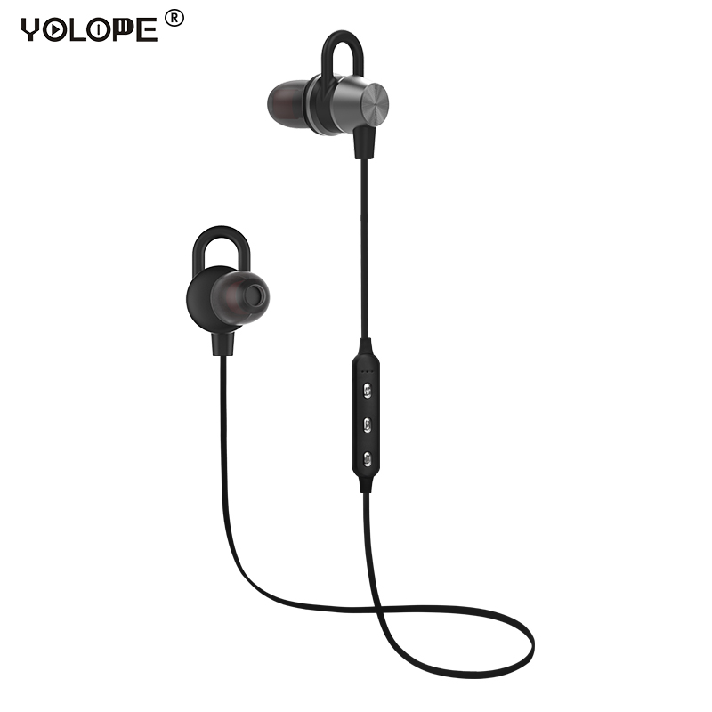 YOLOPE Sport Mini In-ear Earpieces Auriculares Headset Wireless Headphone Bluetooth Earphones For Phone iPhone In Ear Earbuds wireless bluetooth 4 0 sport headphone in ear earphones super bass music earbud for iphone sony z2 z3 sumsang s6 noise canceling