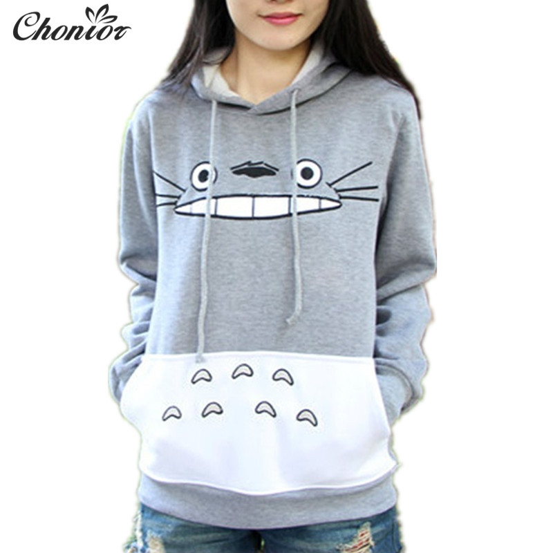 Cute Pullover Hoodies - Baggage Clothing
