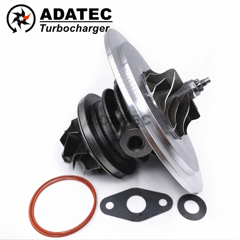 New GT2052S turbo core assy 710641 0003 turbine cartridge A6620903280 for Ssang Yong Rexton 2 9