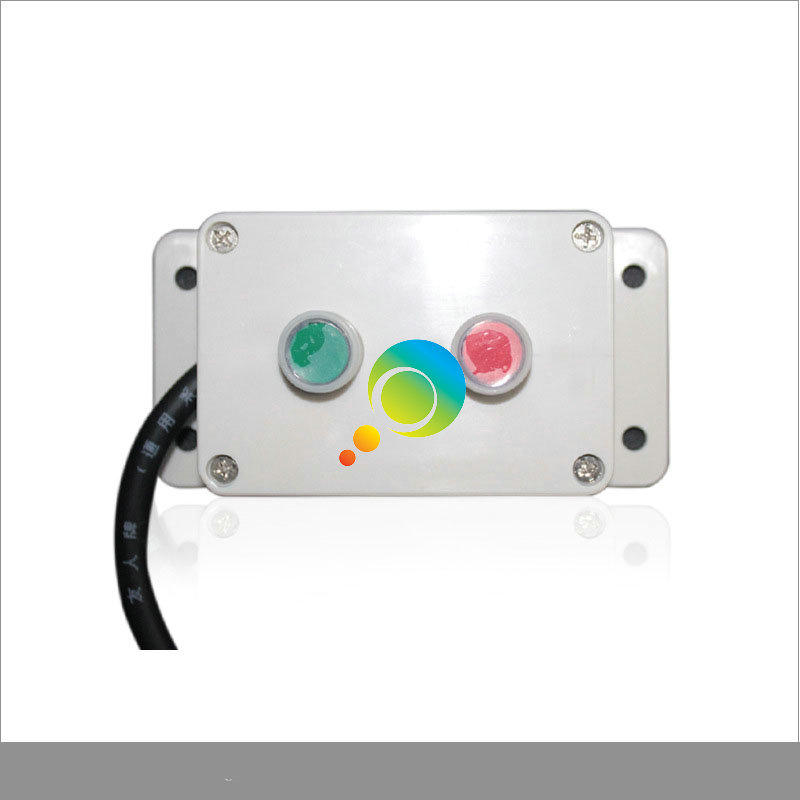 New Arrival Easy Operation Mini Red Green LED Traffic Light Controller