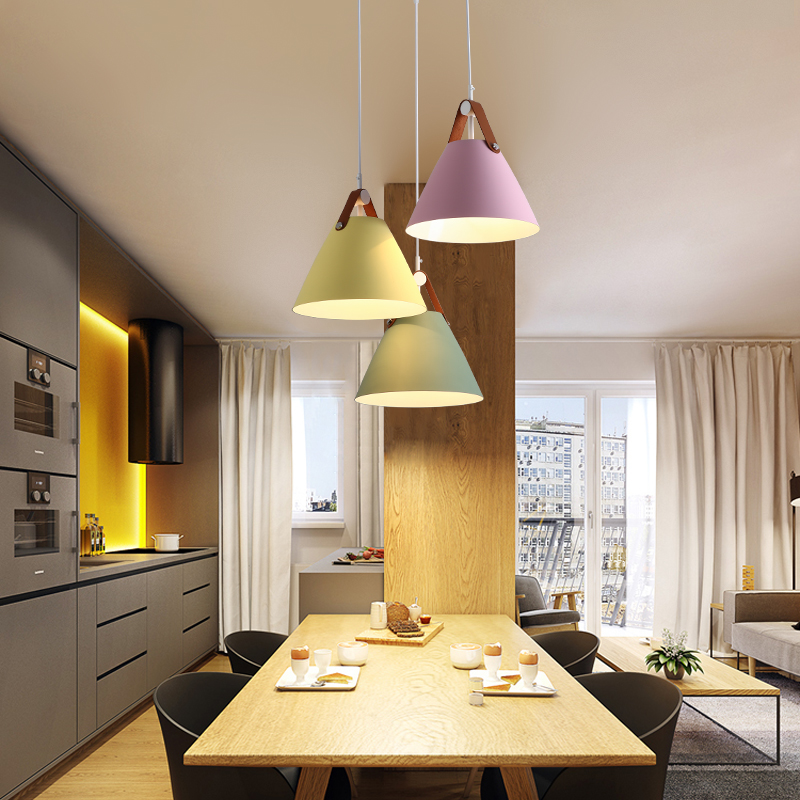 Modern E27 pendant light for kitchen dining room new arrival Nordic creative minimalist pendant lights bar hanglamp fixture modern e27 pendant light for kitchen dining room new arrival nordic creative minimalist pendant lights bar hanglamp fixture