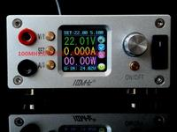 Aluminum Alloy DPS3005 22V5A60W Ultra High Precision Constant Voltage Constant Current Mobile Phone Digital Control Power