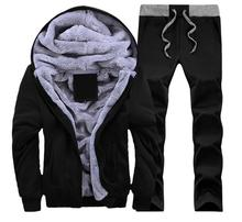 ZHUOFEI HOT Active 4 colors men winter Tracksuits