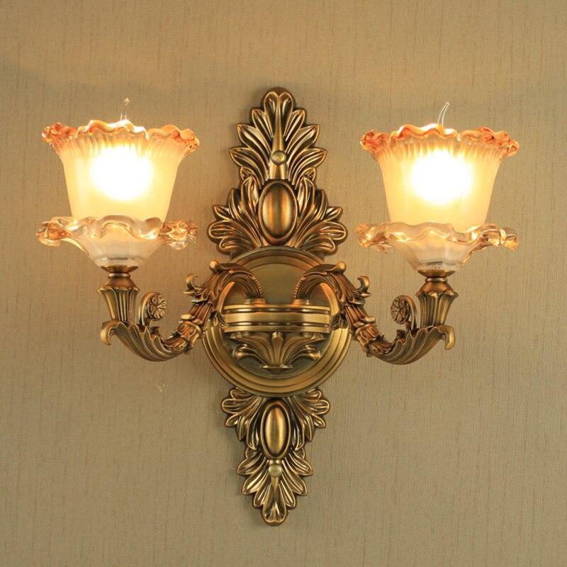 Aliexpress.com : Buy Bedroom bedside wall lamp living room ...