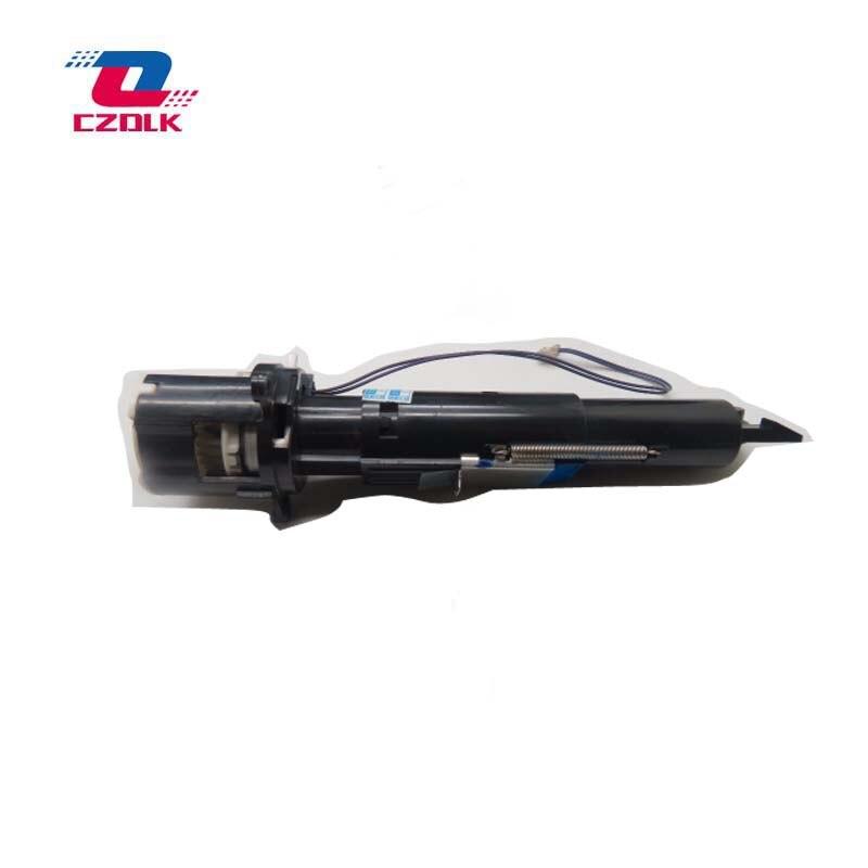 5pcs X Original teardown MPC5000 toner Pump unit for Ricoh MPC3300 2800 4000 5000 Can be