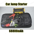Mini Multifunction AUTO Emergency Start Battery Charger Engine Booster 69800mAh Car Jump Starter Power Bank For 12V Battery Pack