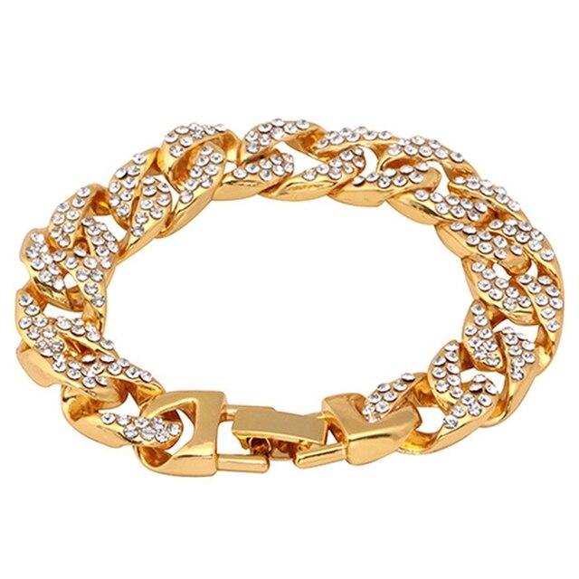Europe HipHop Bracelet...