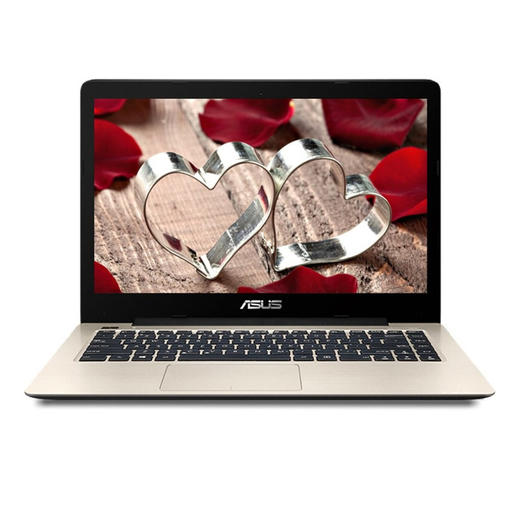 Asus A480UR7200 Office Gaming Laptop 4GB RAM 500GB ROM 14