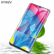 5D Full Glue Glass For Samsung Galaxy M10 Screen Protector Tempered Film