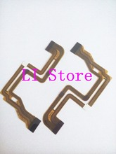 "20PCS/ ""FP-1069"" NEW LCD Flex Cable For SONY HDR- CX100E CX105E CX106E CX120E CX100 CX105 CX106 CX120 Video Camera"