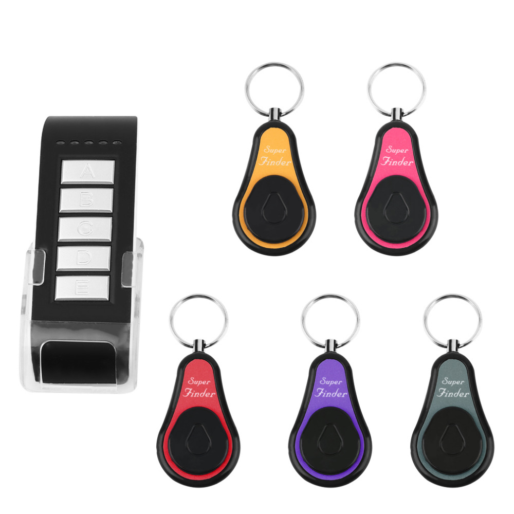 Newest Wireless Smart Finder Tag Tracker Anti-lost Key Bag Wallet Luggage Finder Useful Child Kids Pet Tracer Lost Reminder new arrvial smart bluetooth anti lost alarm wristband bluetooth key finder pet cat dog kids tracker lost reminder baby monitor