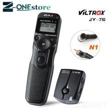 Télécommande minuterie sans fil, pour Nikon D850 D810a D810 D800E D700 D500 D300s D200 D100 D5 D4s D4 D3s F5 F6 F100 F90X