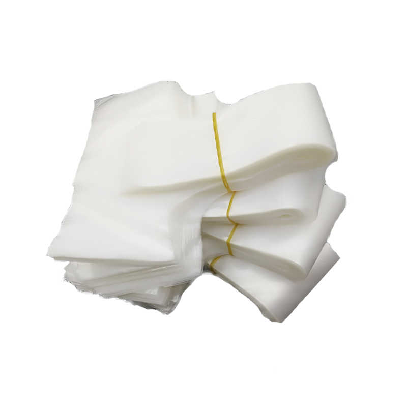 High-Grade Milk Tea Bag A Cup Of Plastic Bags Portable Environmental Protection T-Thick Section Of Soy Milk Bags ea  Bags 200pcs