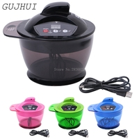 GUJHUI Professional Electric Hair Coloring Bowl Automatic Mixer For Hairs Color Mixing B118