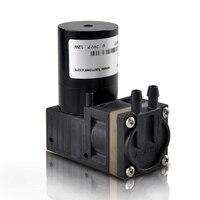 Kamoer 24V KZP micro diaphragm vacuum pump air pump with DC Brushless motor