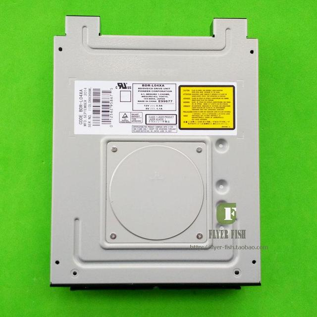 Replacement Laser Len For Blu ray BDP 09FD BDP LX91 laser head BDP 09 Blu ray driver BDP09FD BD/DVD/CD Loader BDP 09FD