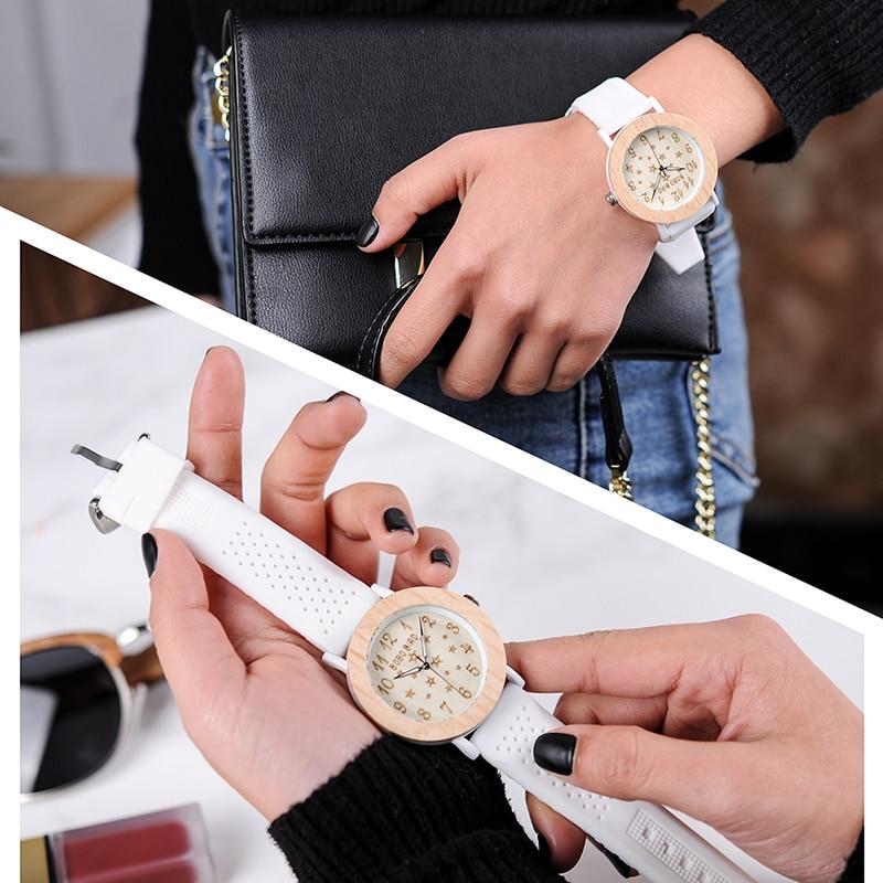 Lady Quartz Watch relogio feminino C-P21 (44)