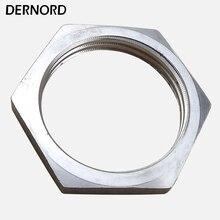 Нержавеющая сталь 304 1 дюйм NPT/BSP фиксатор для нагревательного элемента